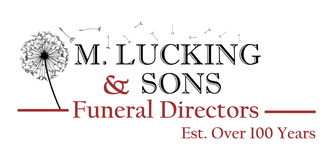 Funeral Directors in Chelmsford, Essex - M Lucking & Sons