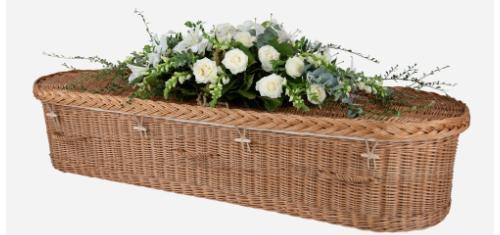 Somerset Willow Coffins